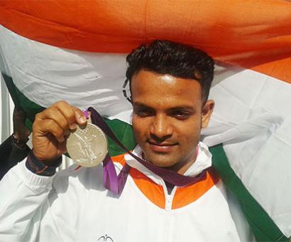 Chance for Vijay Kumar, Manavjit to seal Rio Olympics berth