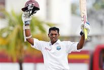 West Indies veteran Chanderpaul set for Lancashire return