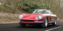 This 1968 Ferrari could be yours for $26 million