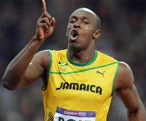 If fit, Ill be hard to beat at Rio: Usain Bolt