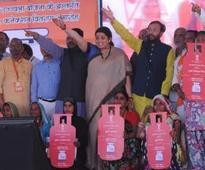 Rahul afraid of facing people of Amethi: BJP leaders