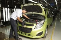 General Motors India to continue production at Halol plant till March 2017; to roll out new Chevrolet Tavera
