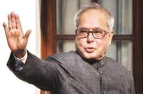 Pranab: Shiv Sena pitches for 2nd prez term