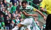 Joe Ledley aiming high at Celts again