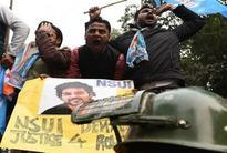 Student's suicide due to caste discrimination