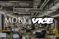 VICE, MOBY Partner To Launch VICE Across MENA
