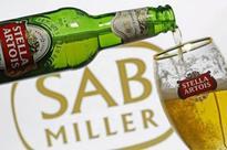EU regulators clear $100 billion-plus AB InBev, SABMiller deal