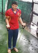 Sarfaraz Khan to tour England for runs and fitness