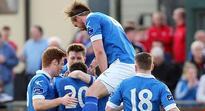 Finn Harps snatch last-gasp equaliser at Derry
