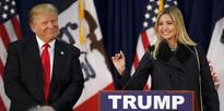 Marie Claire takes a stand against Donald Trum... File picture of Donald Trump and Ivanka Trump. Reuters    ...