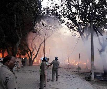 Revealed: The cult behind the Mathura violence