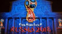 Russian doping: Fifa questioned over 2018 World Cup after McLaren report