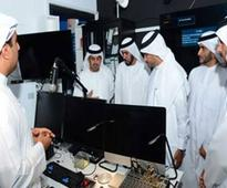 First phase of the new jail in Sharjah to open this month
