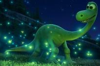 Film review: The Good Dinosaur is Pixar animation at its most beautiful