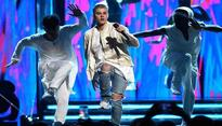 Justin Bieber to team up with Brazilian star