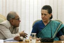When Sonia Gandhi said 'will miss tantrums' of Pranab Mukherjee