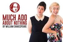 Cast Announced for MUCH ADO ABOUT NOTHING at NextStop
