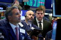Wall Street rebounds as North Korea tensions wane