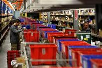 Cyber Monday sales biggest online shopping day in U.S. history