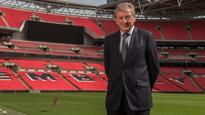 England Boss To Start Great Manchester Run