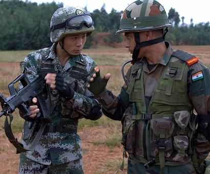 'Bonhomie between India, China has returned but one needs to be prepared'