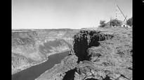 Stuntman to try Evel Knievel's failed Snake River jump