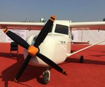 Pilot, Who Assembled An Aircraft On His Rooftop, To Launch First Make-In-India Aircraft Soon