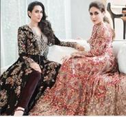 Karisma Kapoor and Kareena Kapoor Khan are stunning sisters of B'town, here's why
