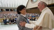 Pope establishes commission to study female leadership in Church