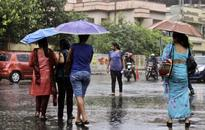 Monsoon enters North-East after some delay