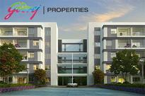 Godrej Properties adds a new Residential Project in Bangalore