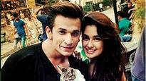 Ex Bigg Boss couple Prince Narula and Yuvika Chaudhary go against the flow!