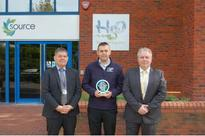 South West Water wins award