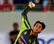 Ajmal steers Karachi Blues to win in National T20 Cup