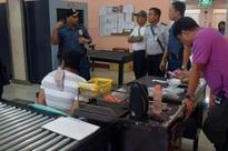 Passenger nabbed for possession of shabu worth P1.4M at Iligan City port