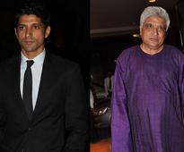 Javed Akhtar looking forward to Bhaag Milkha Bhaag