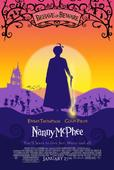 NANNY MCPHEE to Tame Unruly Children in the West End?