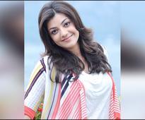 Bollywood actress Kajal Agarwal manhandled during film shoot?