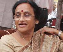 Rita Bahuguna Joshi's inclusion in BJP, final nail in Congress' coffin: BJP