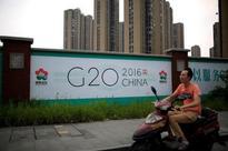 China urges Japan to be 'constructive' at G20 summit