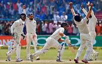 This is how Jadeja and Ashwin scripted India's victory in 500th Test