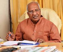 Kerala polls: BJP pins hope on octogenarian Rajagopal again