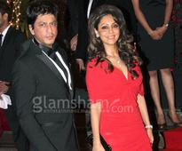 It's silver jubilee for Shah Rukh Khan and Gauri - News