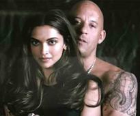I love you Teddy…Deepika to Van Diesel