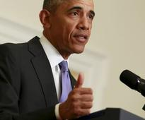 Obama marks Jewish American Heritage Month, celebrates Passover