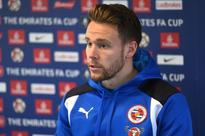 Reading's Chris Gunter admits victory over Manchester United will make everyone take note of high-flying Royals