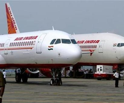 Amid Indo-Pak tensions, airlines ask to skip Pakistani airspace