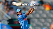 Harmanpreet's final-over six secures title for India