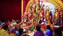 West Bengal: Trinamool Congress & BJP to lock horns this Durga Puja