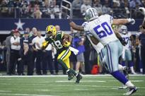 Packers-Cowboys Playoff Classic Sets NFL Ratings Record